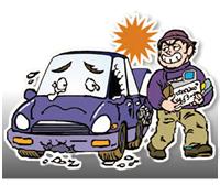 ナンバープレート盗難発生は年間2万2千件!