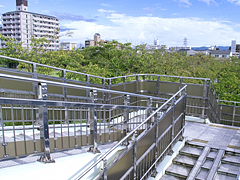 公共施設の設備